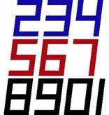 "Bainbridge Computer Eights 12"""