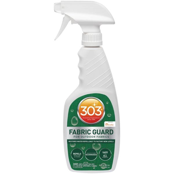 Fabric Guard (16 oz)