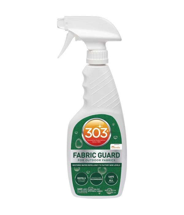 303 Fabric Guard (16oz)