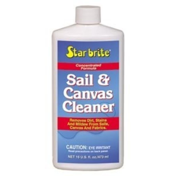Sail & Canvas Cleaner (16oz)