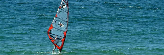 Intro to Windsurfing