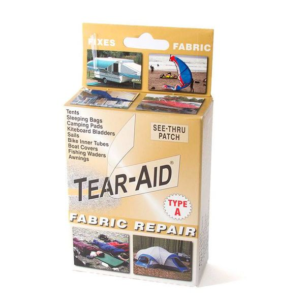 Tear-Aid Type A (Poly)