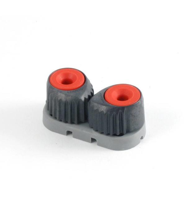 Ronstan Cam Cleat Small Red