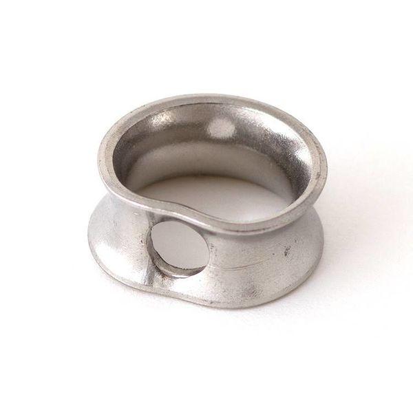 Gooseneck Downhaul Ring