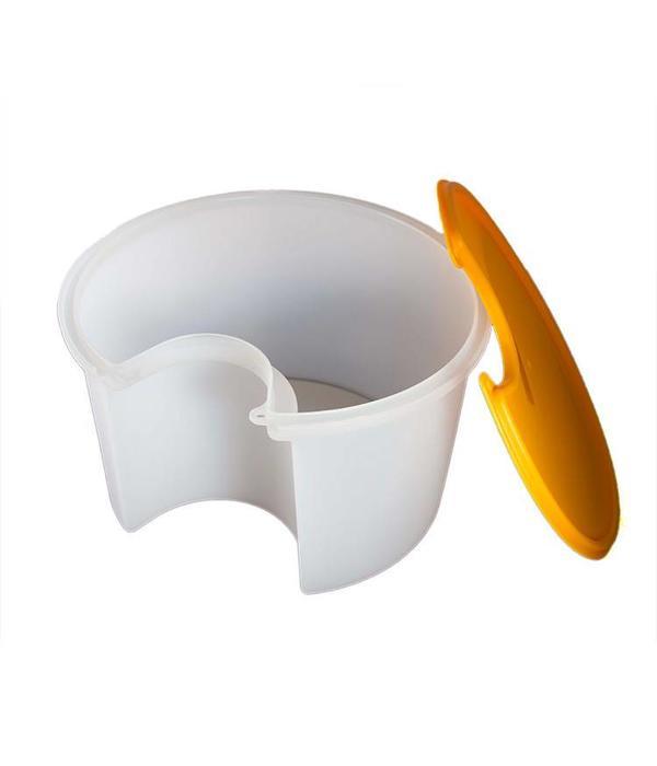 Hobie 8'' Deep Mirage Gear Bucket