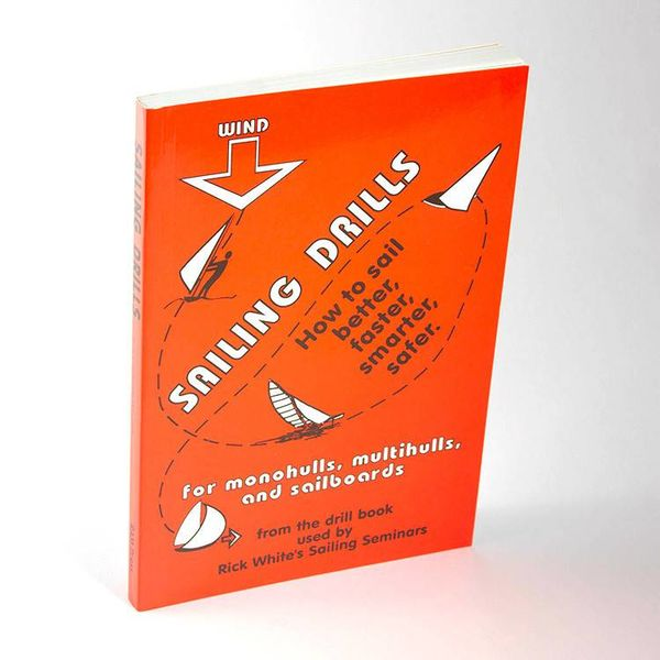 Book - Sailing Drills