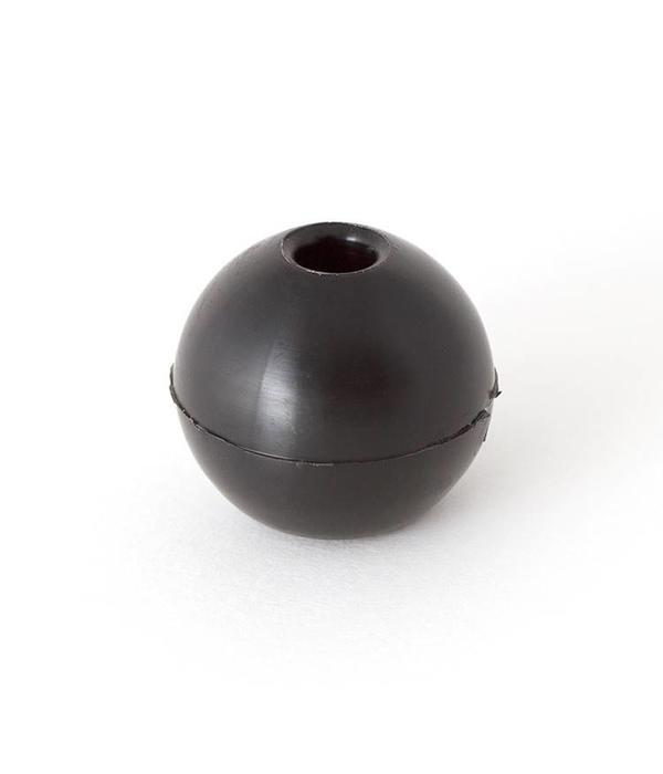Hobie Ball Medium 6mm Black
