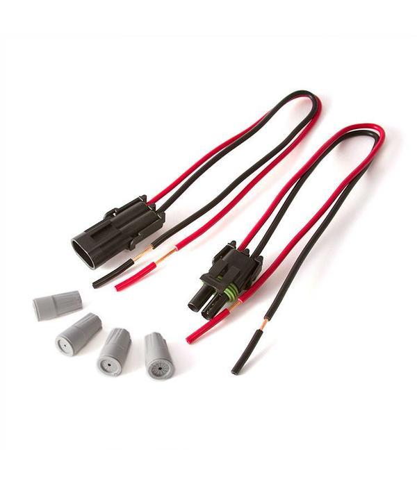 Hobie Electrical Connector Set Fish Finder