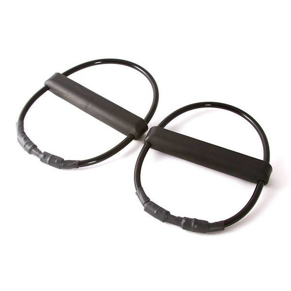 J&H Handles Black (Pair)