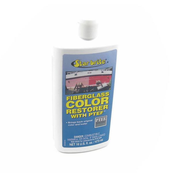 Polish Fiberglass Color