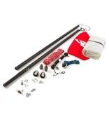 Hobie Gennaker Kit H16 White