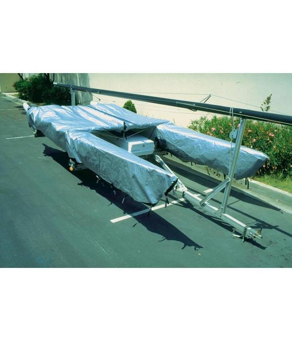 Hobie Cover Catamaran 14'-16'8''