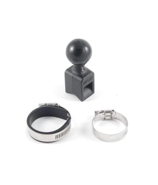 RAM Mounts (Discontinued) Ram Rail Base With 1.5'' Ball