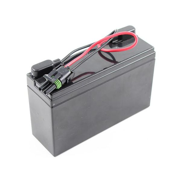 Battery Livewell