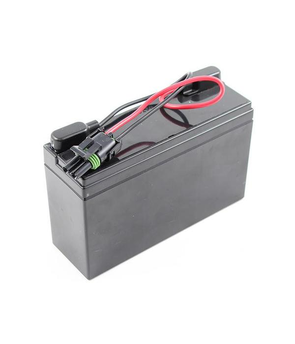 Hobie Battery Livewell