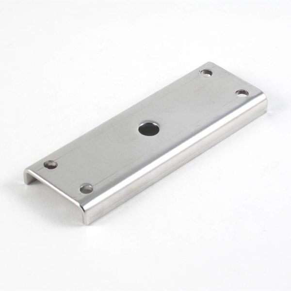 Cross Bar H17 Back-Up Plate