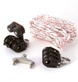 Hobie Downhaul Kit H14 And 16 6:1