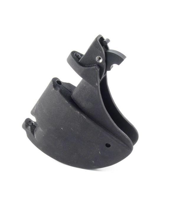 Hobie Lower Rudder Casting H14/16 Black
