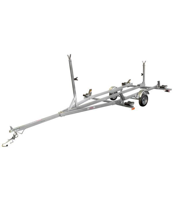Trailex Mast Stand Front