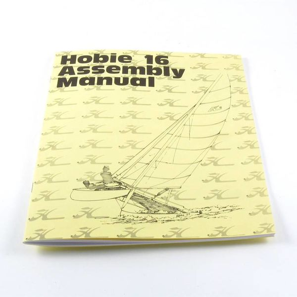Assembly Manual H16