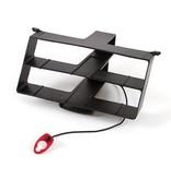 Hobie Tackle Management Rack Rectangle Hatch