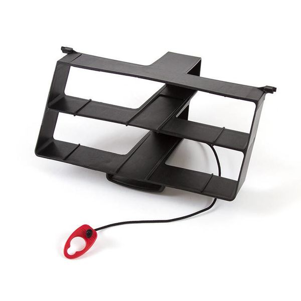 Tackle Management Rack Rectangle Hatch