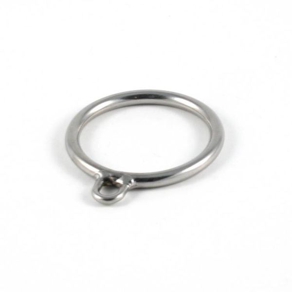 Halyard Ring With Loop