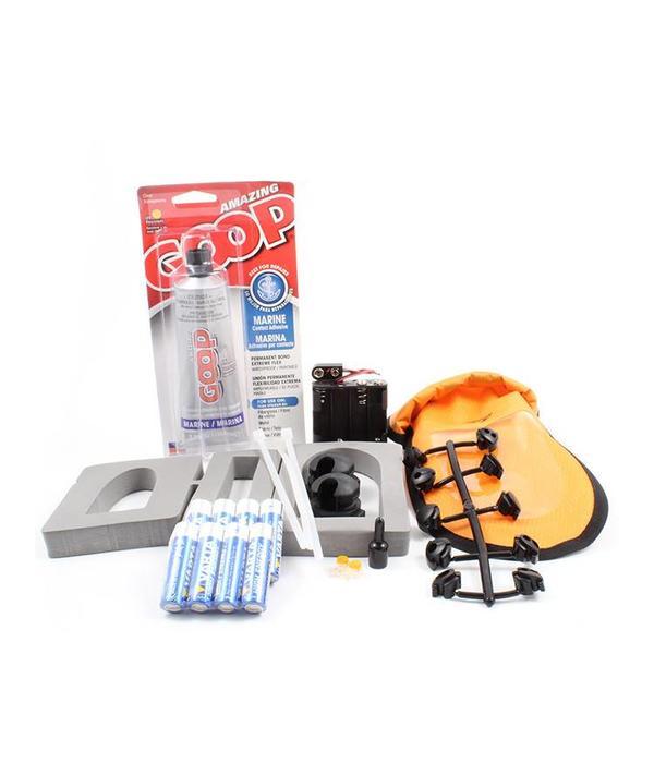 Hobie Fish Finder Installation Kit