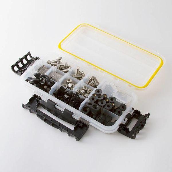 Rigging Hardware Kit Kayak