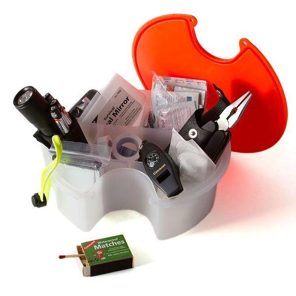 Safety Kit Hobie Kayak