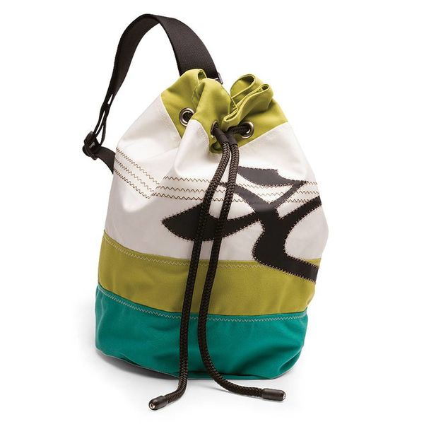 Sailcloth Sailor Bag