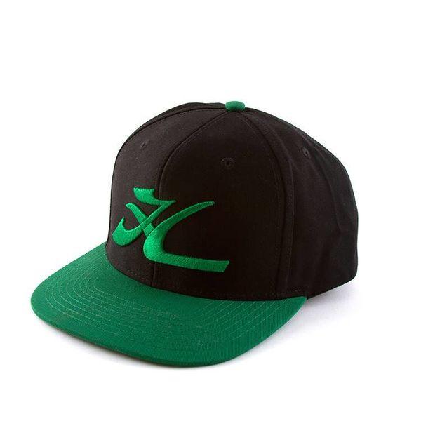 Flying ''H'' Hat Green