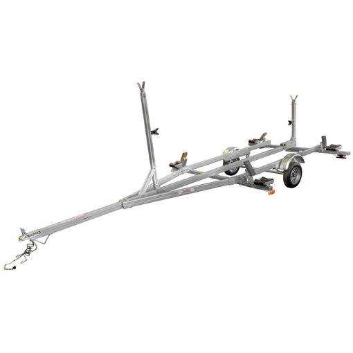 Trailex Rear Mast Stand Front