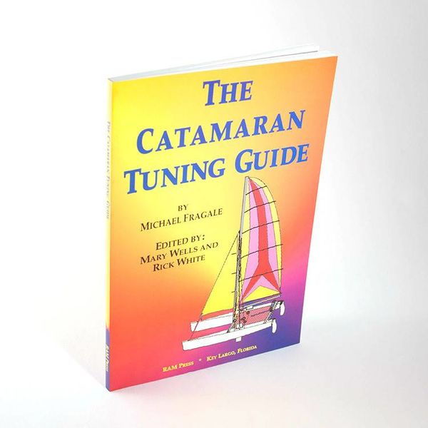 Book - Catamaran Tuning Guide
