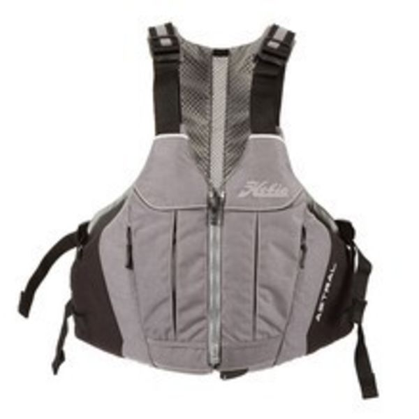 (Discontinued) Mirage PFD Gray