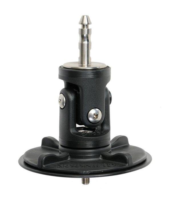 Chinook Mastfoot Mechanical With Europin