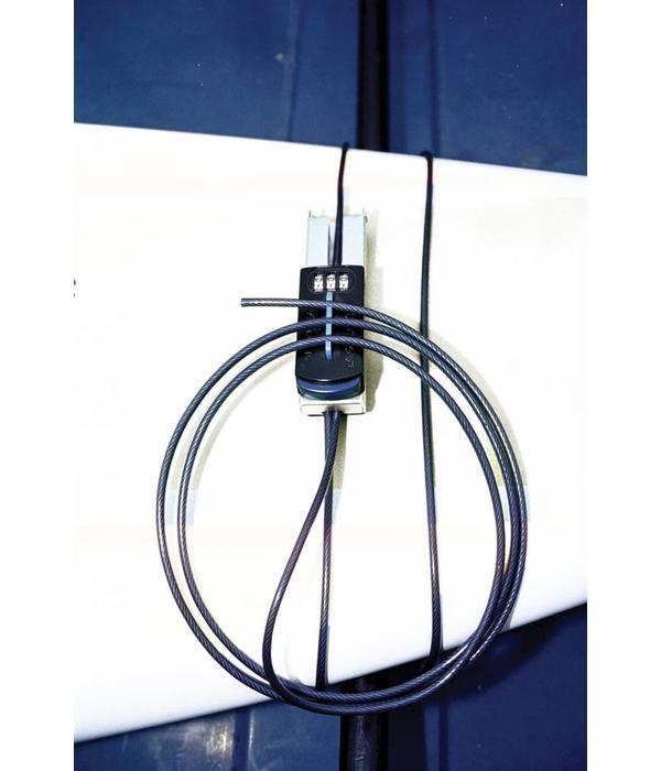 Chinook Lashlock Tie Down Lock System