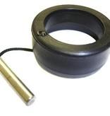 Chinook Collar Small Diameter Mast Pin & Leash