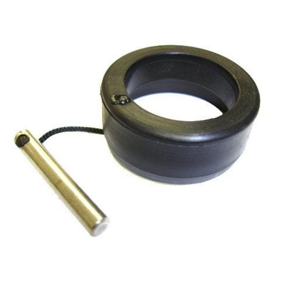Collar SDM Pin & Leash