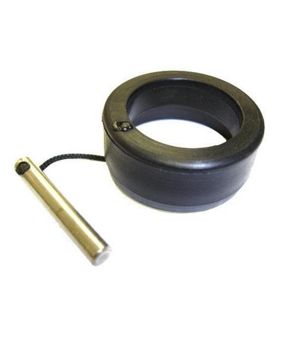 Chinook Collar SDM Pin & Leash