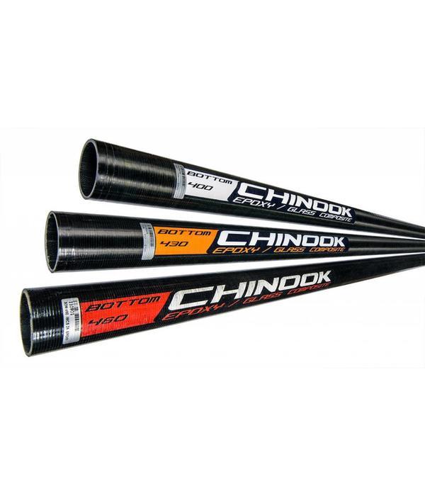 Chinook Epoxy Fiberglass Standard Mast