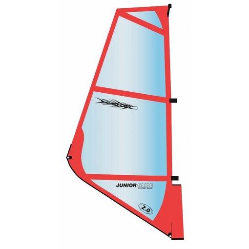 Chinook Junior Glide Rig