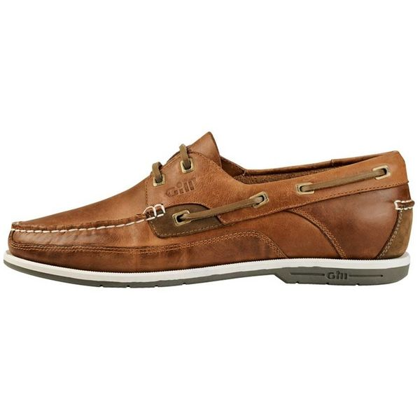 Baltimore 2 Eye Deck Shoe