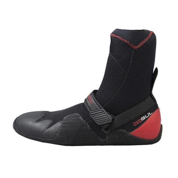 Power Strapped 5mm Titanium Wetsuit Boot