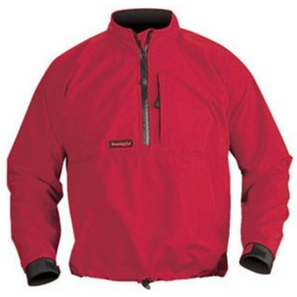 Splashdown Long Sleeve Spray Jacket