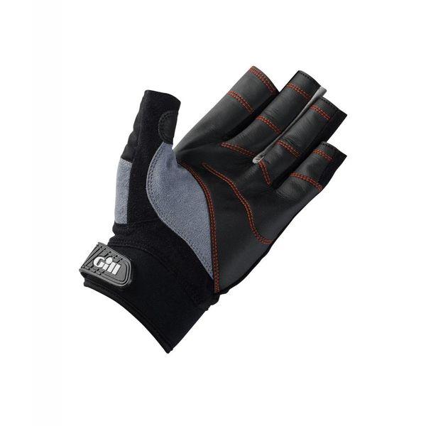 Championship Short Finger Gloves
