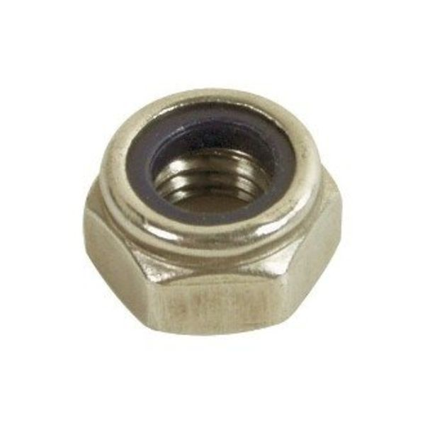 Nut 8mm Nylock Hex