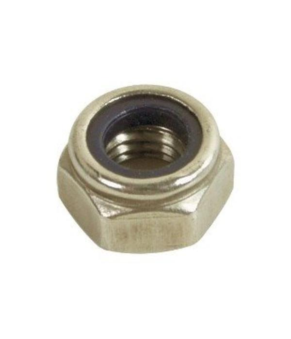 Chinook Nut 8mm Nylock Hex