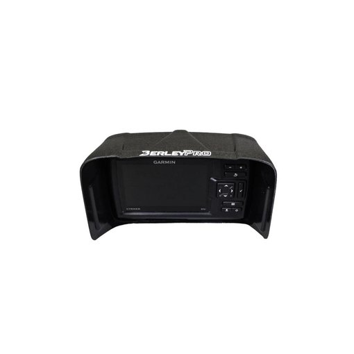 BerleyPro Garmin™ Striker 5 Visor - Non Plus