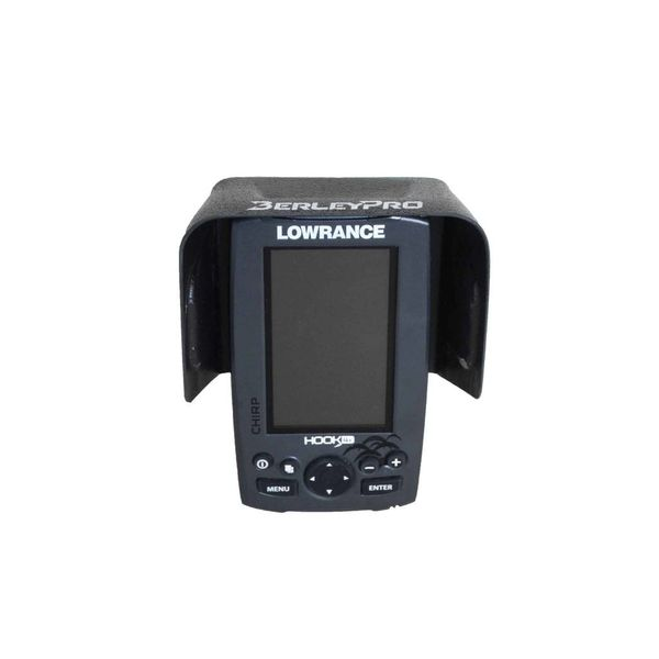 Lowrance Hook/Elite 3/4 Visor